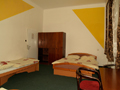 Cheap lodging in the heart of Prague